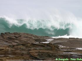 Die perfekte Welle - Point Franklin - Cape Otway - Victoria