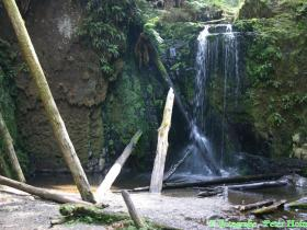Marriner's Falls - Apollo Bay - Victoria
