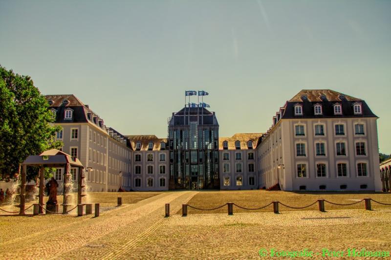 Saarbrücker Schloss 01